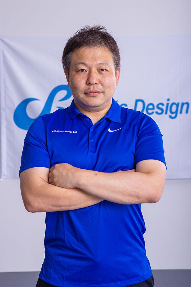 Takashi Kawano