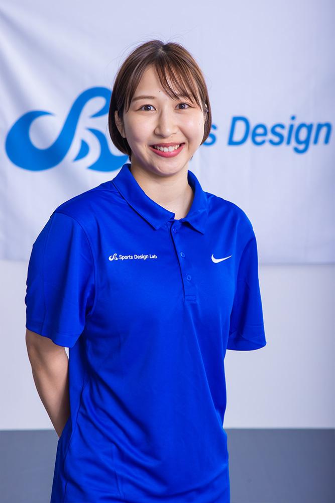 Miyu Nakamura
